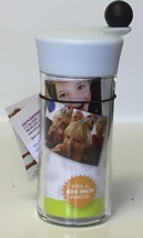 Chef'n Create-a-Grind Design Your Very Own Pepper Grinder   - $9.99