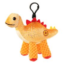 Scentsy Buddy Clip (New) Tropic Tango - Serra The Stegosaurus - $19.58