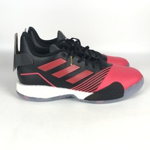 Adidas TMAC Millennium Boost Tracy McGrady size 13 Black Red EE3730 - $84.15
