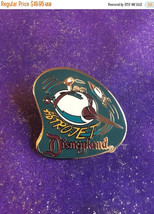 ON SALE 1998 Disneyland Tomorrowland Astrojet Attraction Series Pin  Mint Rare D - $16.96