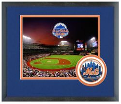 "Citi Field 2013 MLB All-Star Game - 11"" x 14"" Framed & Matted Photo - $42.95"