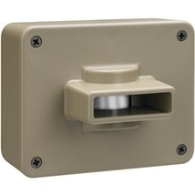 Chamberlain CWPIR Weatherproof Outdoor and Alert System Add-On Sensor, I... - $38.07
