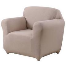 Kathy Ireland Ingenue Chair Slipcover-Linen - $70.99