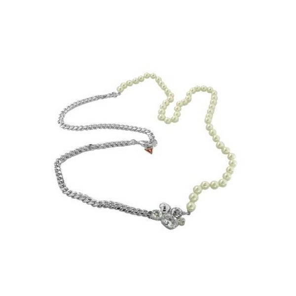 Guess Ladies' Necklace Lifestyle Accessories (Model: UBN81019)