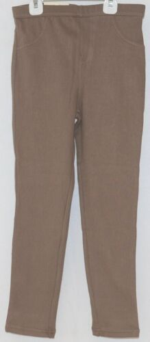 Simply Noelle Curtsy Couture Coffee Color Large 6X Stretch