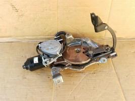04-09 Lexus Rx350 Rx400h Rear Hatch Power Lift Liftgate Assist Motor Actuator image 1