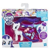 My Little Pony Twisty Twirly Hairstyles Rarity - $18.73