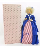 Brinn's Collectiable 1986 Vintage Calendar Clown 'Star Spangled Banner' - $23.95