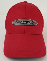 Old Navy Classic Boardriding Since 1994 Red Baseball Hat Youth Size Vtg EUC. - $13.98