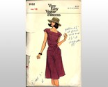 Auction 766 v 9182 maroon dress 18 early 1970s thumb155 crop