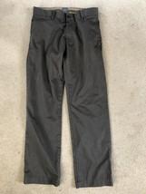 Men's Gap Khakis Gray. Straight Fit. Size 29/30.  - $19.99