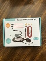 Carpuride Dash Cam Hardwire Kit!!! - $25.00