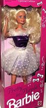 1992 Pretty in Purple Barbie - Special Edition by Mattel - $18.32