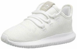 Adidas Tubular Shadow I Originals Shoes White/White CP9471 - US Toddler ... - $49.99