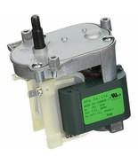 Genuine Motor Auger 241816602 For Frigidaire FGHB2844LFE 25370342419 253... - $96.99
