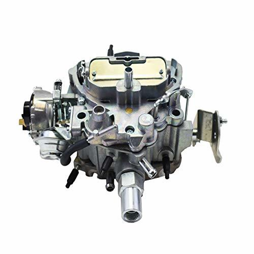 A-Team Performance 138 Rochester Type Carburetor Compatible with M2MC V6 Buick G