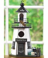 Nautical Nest Birdhouse - $19.95