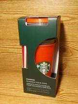 Starbucks Holiday Christmas 2020 Reusable Glitter Cups - $54.99