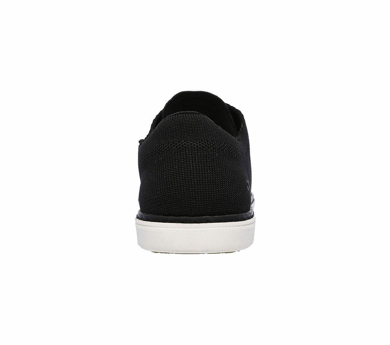 65088, SKECHERS, Lanson Revero, USA Men's Lace Up, Classic Fit, Casual Shoes image 4