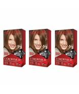 (3) Revlon Colorsilk Beautiful Color Permanent Hair Dye w Keratin 51 Lig... - $23.75