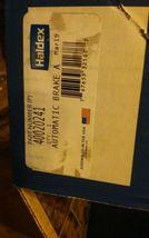 HALDEX S-ABA Brake Adjuster 40020241 image 3