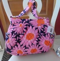 Vera Bradley reversible tote in Loves Me pattern  - $39.00