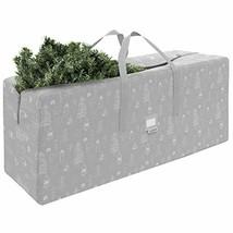 "CLOZZERS Christmas Tree Storage Bag - Measures 48 x 15 x 20"" for Trees u... - $16.00"