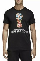 FIFA World Cup Russia 2018 Shirt Football Soccer Adidas Mens Size Extra ... - $19.31
