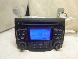 04 05 06 07 08 Chrysler Pacifica AM FM Radio Cd MP3 Player P05094564AC  BF 4014