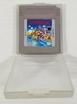 N) Super Mario Land (Nintendo Game Boy, 1989) Video Game Cartridge - $19.84 CAD