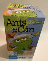 CTW Sesame Street Ants In The Can Oscar the Grouch Game - $19.47
