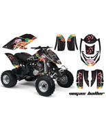 ATV Graphics Kit Decal Quad Wrap For Can-Am Bombardier DS650 DS 650 VEGA... - $158.35