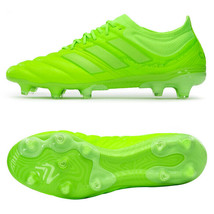 Adidas Copa 20.1 FG Football Shoes Soccer Cleats Neon Green FV3627 - $174.99