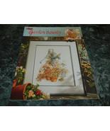 Garden Bounty Lanarte by Leisure Arts Leaflet 3234 - $5.99