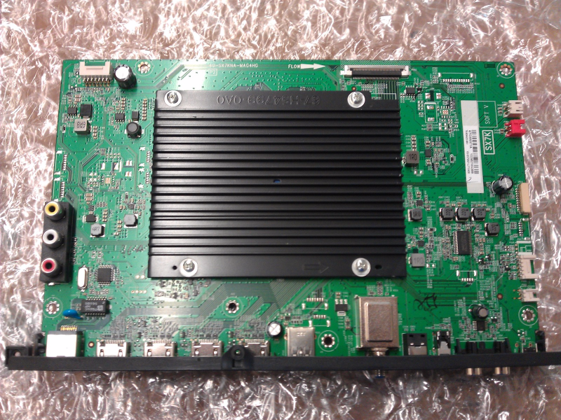 T8-55NA2D-MA1 Main Board From TCL 55US5800  LCD TV
