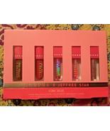 Morphe X Jeffree Star Iconic Bolds 5 piece mini lip collection New - $25.23