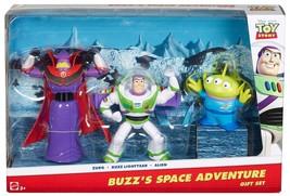 "Disney Pixar Toy Story 4"" Figure Gift Set - Buz... - $43.18"