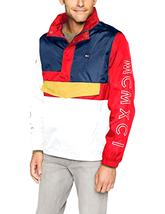 Southpole Men's Zipper Packable Supplied Bag Jacket Windbreaker -Choose ... - $31.20+