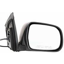 Fits 04-06 Lexus RX330 06-08 RX400H 07-09 RX350 Right Pass Power Mirror W/Heat - $67.27