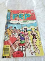 Vintage Archie Series PEP Comic Book #318 (1970's) - $11.77