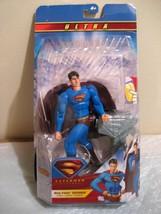 Mattel Superman Returns Mega Punch Action Figure - $16.82