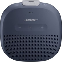SoundLink Micro Portable Bluetooth Smart Speaker - Siri Supported - Dark... - $164.72 CAD