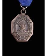 Vintage Sons of the Revolution Sterling Silver Medal - 1977 Maine  Revol... - $175.00