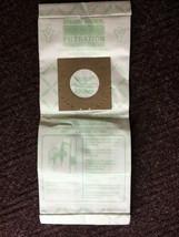 5-PACK Genuine Hoover Y Vacuum Cleaner Bags Micro Allergen Filtration 40... - $11.11
