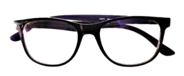 Carrera Reading Glasses, Navy Blue Frames, 2.75 Magnification