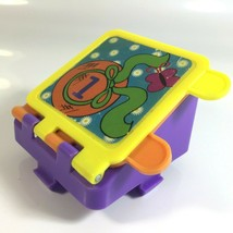 Evenflo Flip Book Toy Replacement Sweet Tea Party Exersaucer - $8.09