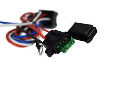 Electric Fan Relay W/ Thermostat Install Kit Hardware Kit 180°-200° image 4
