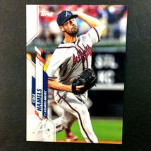 Cole Hamels 2020 Topps Series 2 Expanded Stats Parallel Serial Numbered ... - $4.90