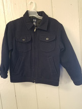youth boys gap size med jacket - $23.08
