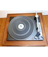 Vintage Benjamin ELAC Miracord 625 Turntable Phonograph Record Changer P... - $111.37